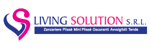 Zanzariere Living Solution